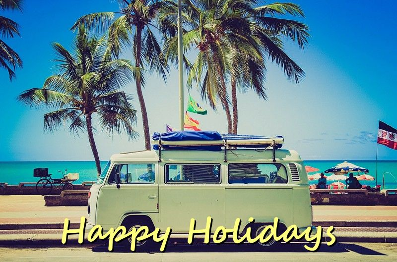 Happy Travels